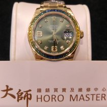 勞力士 (Rolex) Horomaster - Datejust Pearlmaster 86348SABLV