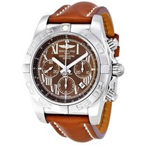 Breitling AB011011/Q566 Chronomat 44 Chronograph Automatic in...