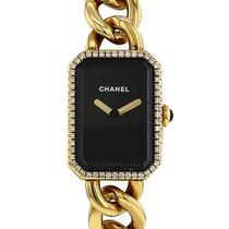 Chanel en or jaune Ref : H3258 Vers 2010