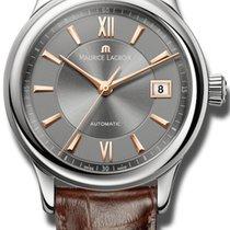 Maurice Lacroix Les Classiques Date Automatik LC6027-SS001-320-2