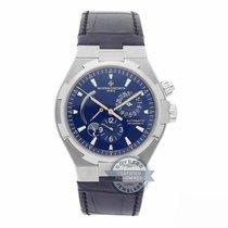 Vacheron Constantin Overseas Dual Time 47450/000A-9039