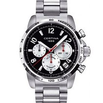 Certina DS Podium Valgranges Automatik Chrono C001.614.11.057.00