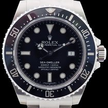 勞力士 (Rolex) Sea-Dweller 4000 Lunette Céramique