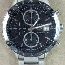 TAG Heuer Carrera Calibre 16 Automatik Chronograph Ref....