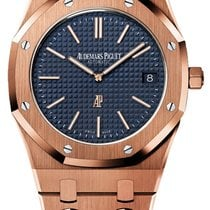 Audemars Piguet Royal Oak Automatic Calibre 2121 Extra Thin...