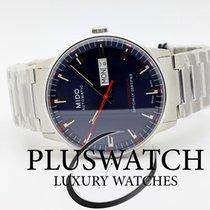Mido Watch Commander II Ref. M0214311104100