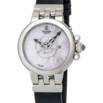 튜더 (Tudor) Clair de Rose Automatic Ladies Watch – 35400