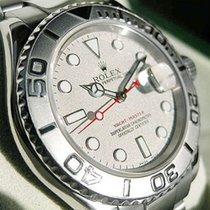 롤렉스 (Rolex) Yacht-master 16622 Mens Stainless Steel &...