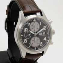 IWC Pilot's Chronograph Saint Exupery -limited IW371709