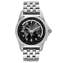 Breitling Men's Galactic Unitime Watch