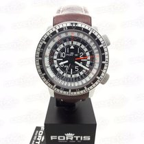 Fortis Calculator GMT