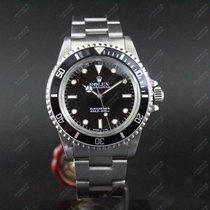 Rolex Submariner (No Date) bicchierini