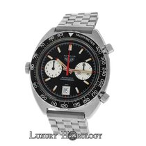 Heuer Authentic Men's Autavia Viceroy Vintage 1163...