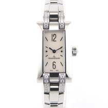 Jaeger-LeCoultre Idéale lady diamonds mother of pearl 460.8.08