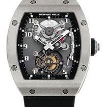 Richard Mille Tourbillon RM 002