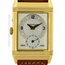 Jaeger-LeCoultre 18k yellow gold Reverso Duo
