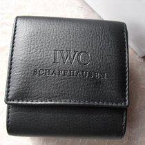 IWC Reisebox/Reiseetui
