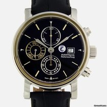 Churpfälzische Uhrenmanufaktur Avantgarde