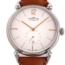 Fortis Orchestra Stahl Automatik 40mm