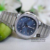 Patek Philippe Ladies Nautilus 7018/1A-010