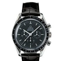 Omega Speedmaster Moonwatch Professional Chronograph 42mm R