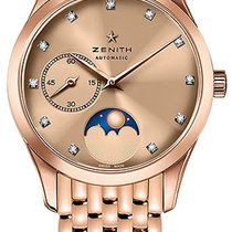 Zenith Elite Ultra Thin Lady Moonphase 33mm 18.2310.692/95.M2310