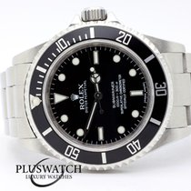 Rolex Submariner No data 14060M 2011 2969