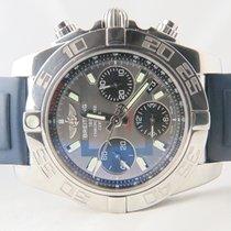 百年靈 (Breitling) Chronomat 41 AB0140 (Box&Papers)