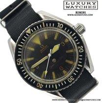 Ωμέγα (Omega) Seamaster 300 Big Triangle 165.024 Diver Milsub...