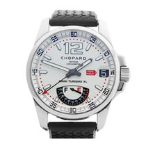 Chopard Mille Miglia GT XL Power Reserve Stainless Steel Gents...