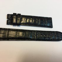 Cartier Strap Cinturino mm.20x18 Crocodile