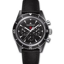 예거 르쿨트르 (Jaeger-LeCoultre) Deep Sea Chronograph Cermet