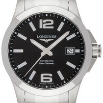 Longines Conquest Classic Gents Automatic