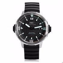 IWC Aquatimer Automatic 2000 46mm IW358002 Titanium Black...