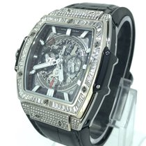 Hublot The Spirit of Big Bang Diamond  Full Set