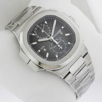 Patek Philippe Nautilus Stainless Steel 40mm 5990/1A-001