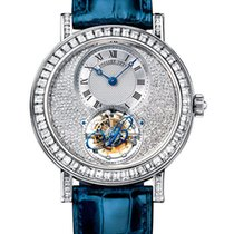 Breguet Brequet Classique complications 5359 18K White Gold...