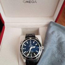 Omega Seamaster professional planet ocean co-axial chronograaf...
