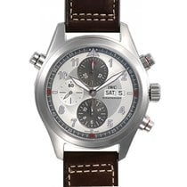 IWC Pilot's Spitfire Double Chronograph Automatic - Iw371802