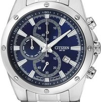 Citizen Basic Chronograph AN3530-52L