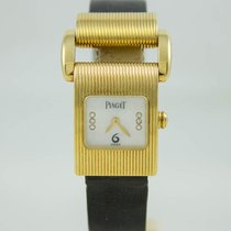Piaget Miss Protocole 18k Gold Case