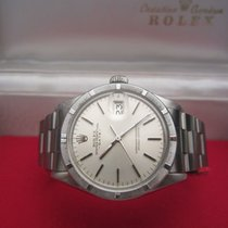 Rolex Date - Ref.: 1500 - Steel - Automatic - Vintage.