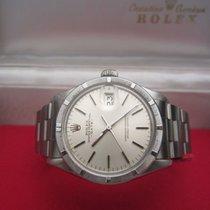 ロレックス (Rolex) Date - Ref.: 1500 - Steel - Automatic - Vintage.