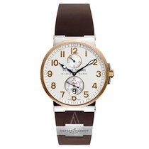 Ulysse Nardin Men's Maxi Marine Chronometer Watch