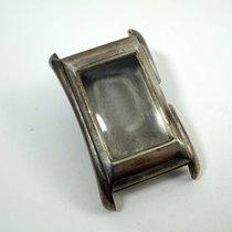 Rolex 971 U Prince Hourglass case & Dust cover c. 1935