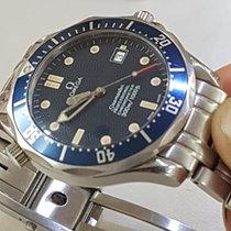 Omega Seamaster Professional Chronometer 300MT/1000FT