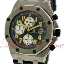 Audemars Piguet Royal Oak Offshore Jalan Bukit Bintang Walk...