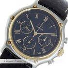 Ebel Chronograph Stahl / Gold 64604803