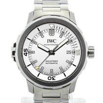 IWC Aquatimer Automatic 42 Steel