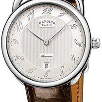 Hermès Arceau Automatic TGM 40mm 041776WW00